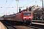 "LEW 20135 - DB Regio ""143 252-5"" 21.03.2008 - Fürth (Bayern)Jens Böhmer"