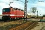 "LEW 20136 - DB AG ""143 253-3"" 20.02.1995 - SchkeuditzManfred Uy"