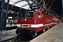 "LEW 20136 - DB Regio ""143 253-3"" 08.10.1999 - Leipzig, HauptbahnhofOliver Wadewitz"