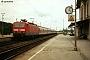 "LEW 20136 - DB Regio ""143 253-3"" 08.08.2002 - ParsbergManfred Uy"