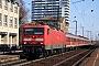 "LEW 20136 - DB Regio ""143 253-3"" 21.03.2009 - Fürth (Bayern)Jens Böhmer"