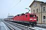 """LEW 20136 - DB Regio """"143 253-3"""" 04.12.2010 - SchlüchternMario Fliege"""