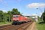 "LEW 20137 - DB Regio ""143 254-1"" 26.05.2010 - MarquardtDaniel Berg"