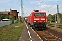 "LEW 20137 - DB Regio ""143 254-1"" 17.04.2011 - PeitzMario Fliege"