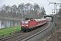"""LEW 20137 - DB Regio """"143 254-1"""" 03.04.2012 - NiederwarthaFelix Bochmann"""