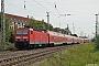 "LEW 20137 - DB Regio ""143 254-1"" 21.09.2012 - GreifswaldAndreas Görs"
