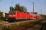 """LEW 20137 - DB Regio """"143 254-1"""" 25.04.2014 - Burg StargardMichael Uhren"""
