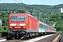 """LEW 20138 - DB Regio """"143 255-8"""" 02.06.2002 - KoblenzGregor Schaab"""