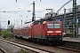 "LEW 20138 - DB Regio ""143 255-8"" 30.08.2009 - Köln-DeutzJens Böhmer"