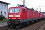 """LEW 20138 - DB Regio """"143 255-8"""" 28.05.2004 - Mainz-BischofsheimRobert Steckenreiter"""