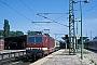 "LEW 20139 - DB AG ""143 256-6"" 10.08.1996 - Berlin-WannseeIngmar Weidig"