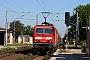 "LEW 20139 - DB Regio ""143 256-6"" 06.08.2009 - Dessau, SüdJens Böhmer"