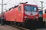 "LEW 20140 - DB AG ""143 257-4"" 15.12.1995 - MannheimWolfram Wätzold"