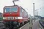 "LEW 20141 - DR ""243 258-1"" 17.08.1990 - Rostock, HauptbahnhofIngmar Weidig"
