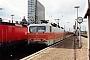 """LEW 20141 - DB Regio """"143 258-2"""" 02.10.2000 - Dortmund, HauptbahnhofOliver Wadewitz"""