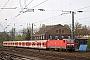 """LEW 20141 - DB Regio """"143 258-2"""" 24.04.2008 - WittenIngmar Weidig"""