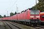 """LEW 20141 - DB Regio """"143 258-2"""" 02.10.2009 - DüsseldorfDeep Sunrise"""