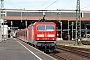 "LEW 20142 - DB Regio ""143 259-0"" 17.07.2009 - Düsseldorf, HauptbahnhofJens Böhmer"