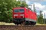 """LEW 20142 - DB Regio """"143 259-0"""" 17.06.2008 - BorneRudi Lautenbach"""