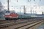 """LEW 20143 - DR """"243 260-7"""" 22.03.1991 - Naumburg (Saale)Ingmar Weidig"""