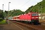 "LEW 20144 - DB Regio ""143 261-6"" 23.06.2002 - Linz (Rhein)Dieter Römhild"