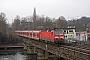 """LEW 20145 - DB Regio """"143 262-4"""" 15.02.2009 - Wetter (Ruhr)Ingmar Weidig"""
