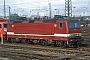 "LEW 20146 - DB AG ""143 263-2"" 19.02.1996 - KarlsruheIngmar Weidig"