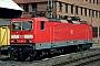 "LEW 20146 - DB Regio ""143 263-2"" __.__.200x - Koblenz, HauptbahnhofPatrick Böttger"