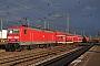 "LEW 20146 - DB Regio ""143 263"" 14.01.2015 - NeuwiedJannick Falk"