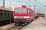 "LEW 20147 - DR ""243 264-9"" 08.09.1987 - ErfurtMichael Uhren"
