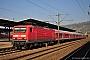 "LEW 20148 - DB Regio ""143 265-7"" 18.03.2016 - PlochingenDieter Römhild"
