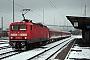 "LEW 20148 - DB Regio ""143 265-7"" 11.12.2012 - Heilbronn, HauptbahnhofUdo Plischewski"
