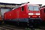 "LEW 20150 - DB Regio ""143 267-3"" 10.09.2000 - Leipzig-Engelsdorf, BetriebswerkOliver Wadewitz"