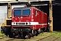 "LEW 20150 - DB Regio ""143 267-3"" 10.07.1999 - Leipzig-Engelsdorf, BetriebswerkOliver Wadewitz"