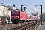 """LEW 20150 - DB Regio """"143 267-3"""" 18.02.2003 - Rüdesheim (Rhein)Andreas Hägemann"""
