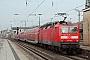 """LEW 20150 - DB Regio """"143 267"""" 14.02.2015 - Mainz, HauptbahnhofLeo Stoffel"""