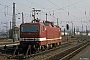 "LEW 20151 - DR ""143 268-1"" 08.04.1992 - Leipzig, HauptbahnhofIngmar Weidig"