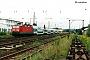 "LEW 20151 - DB Regio ""143 268-1"" 27.07.1999 - RadebeulManfred Uy"
