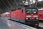 "LEW 20151 - DB Regio ""143 268-1"" 29.08.2005 - Leipzig, HauptbahnhofAndreas Görs"