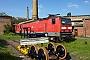 """LEW 20151 - DB Regio """"143 268-1"""" 10.05.2009 - Halle (Saale)Nils Hecklau"""