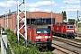 """LEW 20151 - DB Regio """"143 268-1"""" 30.08.2008 - Halle (Saale)Nils Hecklau"""