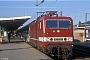 """LEW 20152 - DB AG """"143 269-9"""" 03.09.1995 - Freiburg (Breisgau), HauptbahnhofIngmar Weidig"""