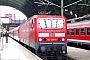 "LEW 20152 - DB Regio ""143 269-9"" 23.07.2002 - Frankfurt (Main)Frank Weimer"