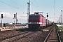 "LEW 20153 - DR ""243 270-6"" 23.05.1988 - Rostock, SeehafenMichael Uhren"