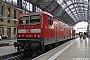 """LEW 20153 - DB Regio """"143 270"""" 30.07.2010 - Frankfurt (Main), HauptbahnhofAndreas Görs"""