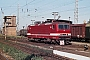 "LEW 20153 - DR ""243 270-6"" 02.10.1988 - GüstrowMichael Uhren"