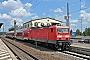 "LEW 20156 - DB Regio ""143 273-1"" 04.07.2012 - Lutherstadt WittenbergFelix Bochmann"