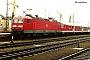 "LEW 20157 - DB Regio ""143 274-9"" 16.03.2001 - RegensburgManfred Uy"