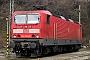 """LEW 20157 - DB Regio """"143 274-9"""" 01.02.2007 - WürzburgFrank Weimer"""