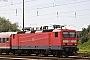 """LEW 20157 - DB Regio """"143 274-9"""" 25.07.2009 - Landshut (Bayern)Ingmar Weidig"""